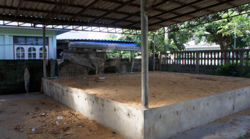 Muay Thai Wire:  SIT-O GYM, BURIRAM CLOSURE 2011