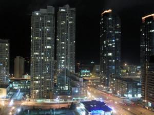 city place toronto