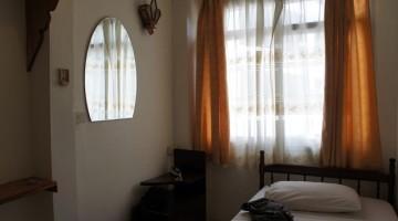 Hotel Review:  A-ONE INN, BANGKOK, THAILAND