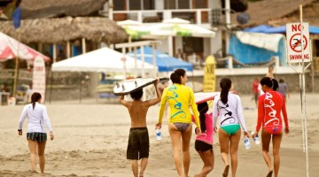 Agos Pilipinas Rashguard Review