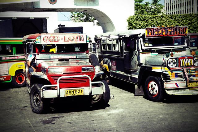 san-fernando-philippines-jeepneys