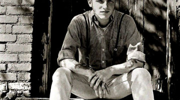 Working Class Kids: Early 90s Skinhead Portraits