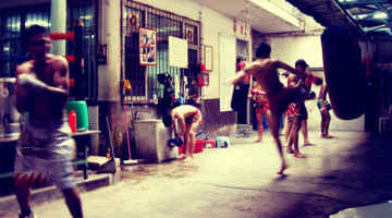 Interested In Training Muay Thai In Thailand?  Some Things To Consider Before You Go.