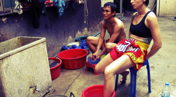 Interested In Training Muay Thai In Thailand? What Can You Really Handle?