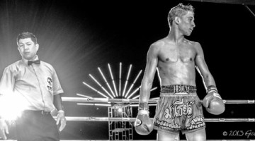 Interview With WBC Muay Thai Champion Mathias Gallo Cassarino (Sitsongpeenong)