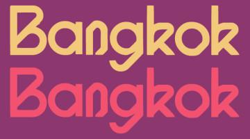Scam City Bangkok