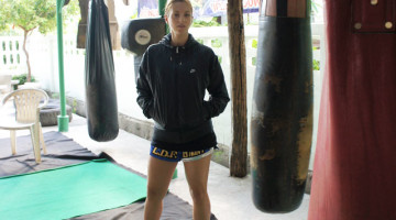 Diary Of A 124 LB Fat Chick – My Experience With Fat Shaming In Thailand