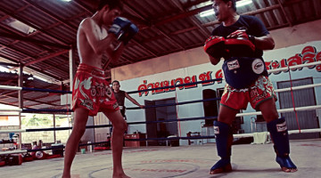6 Ways To Make Money To Train Muay Thai In Thailand