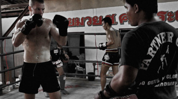 Guidelines For Training In Thailand's Muay Thai Gyms