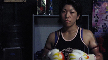 Gender And Power In Thailand's Muay Thai Gyms