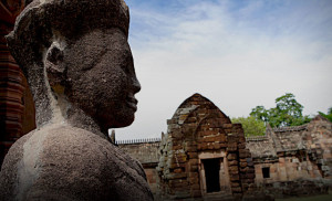 thai-khmer-temple-buriram