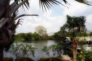 kanchanaburi-river