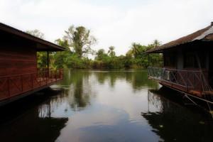 Kanchanaburi-Thailand-river