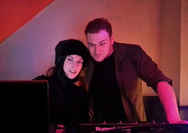 Laura-Dal-Farra---Paul-Gleeson-DJ - Glenn Love