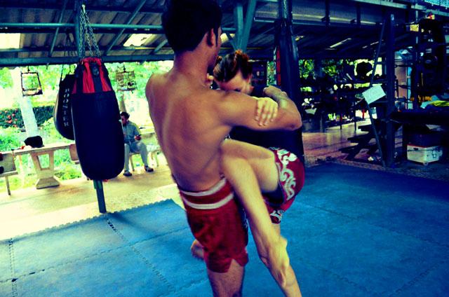 Dating training