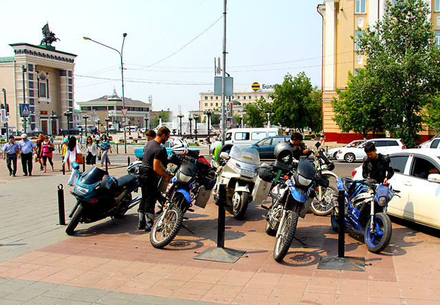russian motorcycle tour