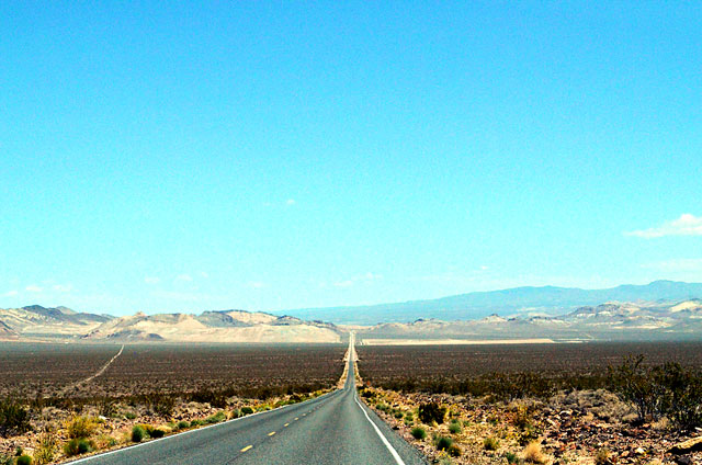 beatty-death-valley-road