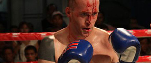 matt-lucas-muay-thai-fight