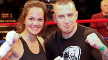 Coach Rudi Ott On Building Fighters and Muay Thai In America