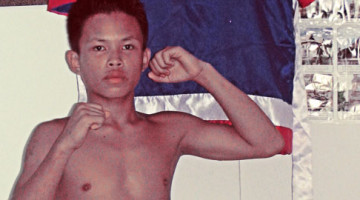The Life Of A Bangkok Fighter Cut Short