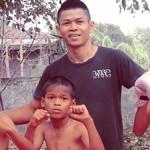 boom-watthanaya-with-child-fighters