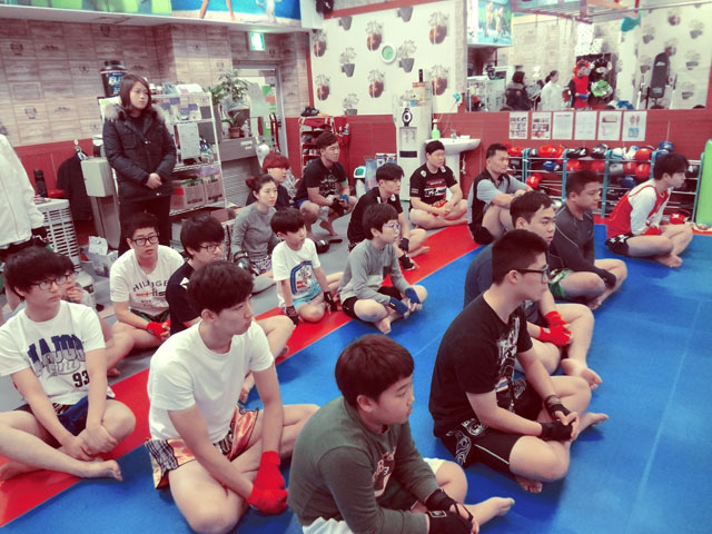 korean-muay-thai-test-group