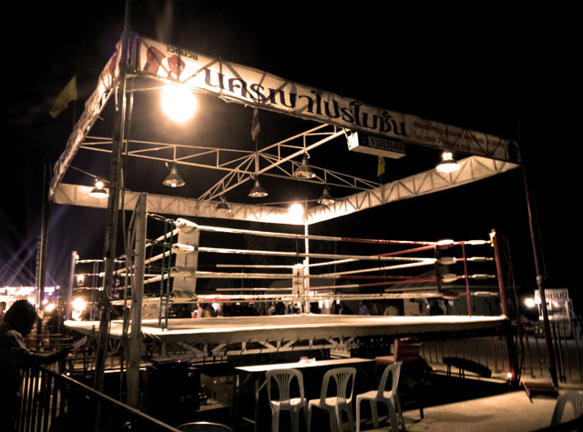 muay-thai-ring