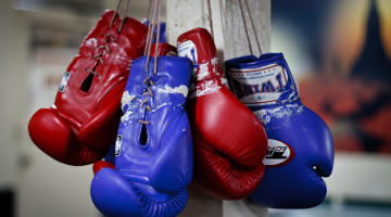Tips For The Muay Thai Beginner