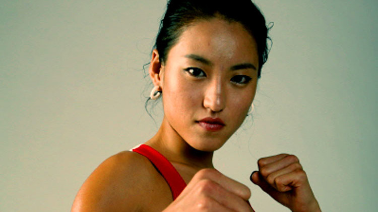 running a muay thai gym