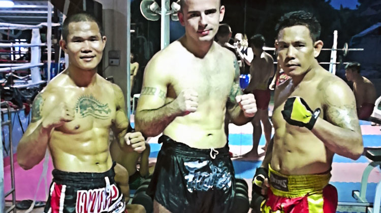 Training at Sitmonchai Gym – a Review