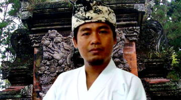An Interview with Indonesian Silat Guru Mas Noeryanto Dhipuro