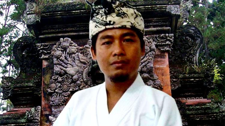 An Interview with Indonesian Silat Guru Mas Noeryanto Dhipuro