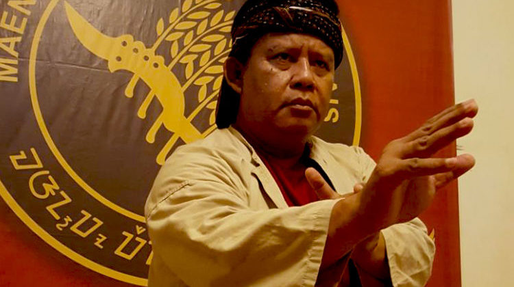 Voices of the Archipelago: Kang Rafijen of Maenpo Peupeuhan Adung Rais